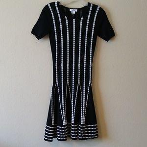 Helmut Lang dress